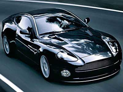 Aston Martin Vanquish S Pictures, Photos, Information, Prices ...