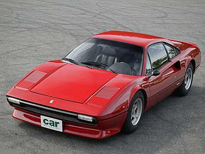 Ferrari 308 Cars Wallpapers