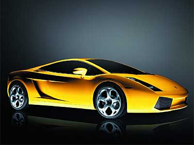 Sport  Types on Fast Cars   Sports Cars   Car Review  Lamborghini Gallardo