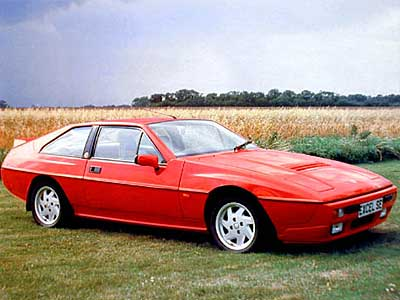 Lotus Excel Red