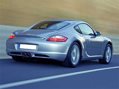 porsche cayman pictures photos information prices. Black Bedroom Furniture Sets. Home Design Ideas
